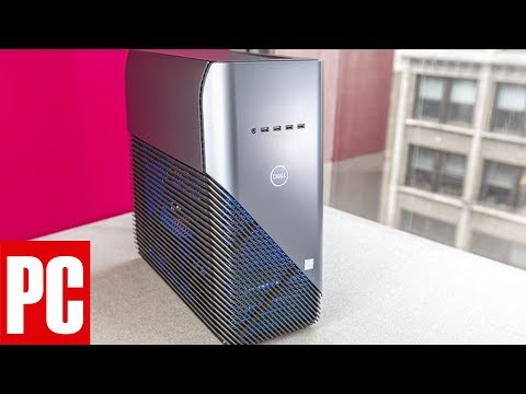 1 Cool Thing: Dell Inspiron Gaming Desktop (5680)