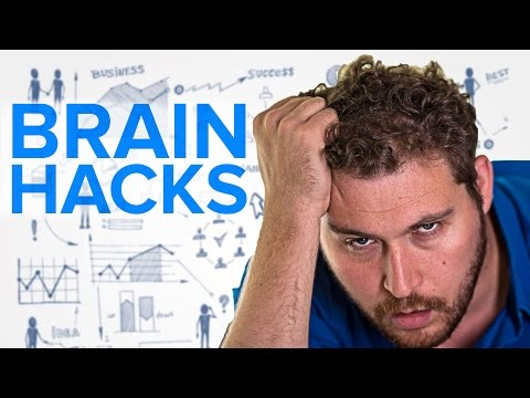 7 Brain Hacks To Improve Your Productivity
