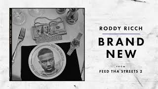 Roddy Ricch - Brand New [Official Audio]