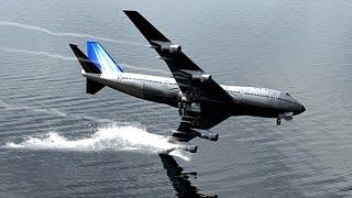 The most incredible plane landings