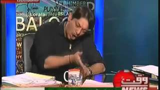 8pm with Fareeha Idrees (Special Interview With Faisal Raza Abidi) 8th august 2012 Part 2/4