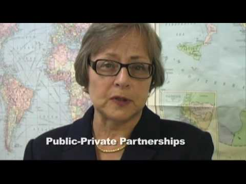 AGENDA 21 ALERT: PUBLIC- PRIVATE PARTNERSHIPS Part 1 of 2