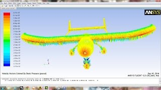 Cfd analysis in ansys workbench tutorial