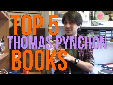 Xxx Mp4 Top 5 Thomas Pynchon Books 3gp Sex
