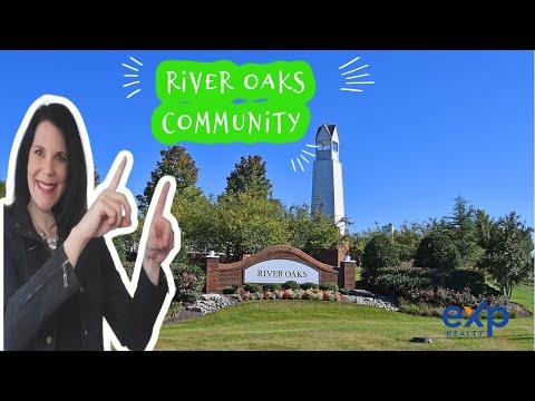 River Oaks in Woodbridge VA, River Oaks Community Homes for