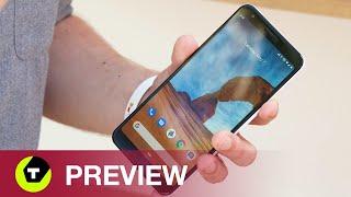Google Pixel 3a en 3a XL - Pixel-telefoons voor Nexus-prijzen