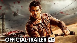Dead Rising: Watchtower Official Trailer (2015) - Horror Movie HD