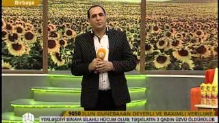 Manaf Ağayev - Eşqimə Sadiqəm (Günəbaxan)