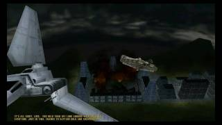 Star Wars: Rogue Squadron - Mission 7 - 'Imperial