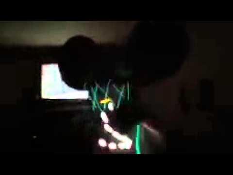 Zombie Deadmau5 Head