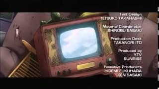 Kekkaishi Ending 4 - US [adult swim] Version