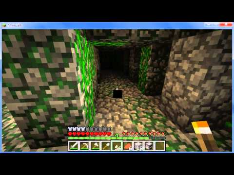 How to find a jungle temple in minecraft 1.4.4
