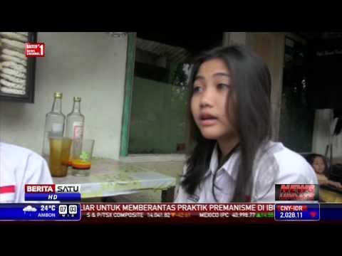 Xxx Mp4 Empat Siswi SMP Di Bogor Jadi Korban Hipnotis 3gp Sex