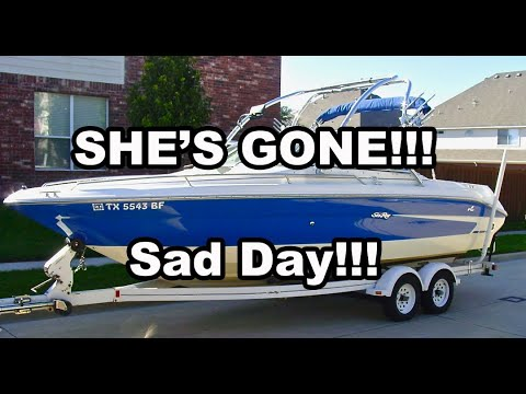1995 Sea Ray 220 BR for SALE --SOLD!