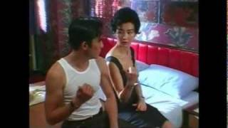 In the Mood for Love, deleted scene