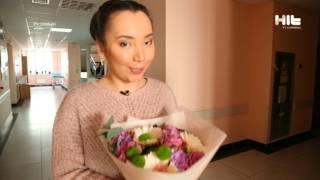 РИЗАМЫН: Құралай Ошақбаева   Алтынай Мухатаева