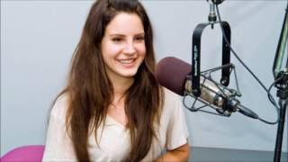 Lana Del Rey talking about A$AP Rocky [The Beats 1Interview] 12th of July 2017 (AUDIO)