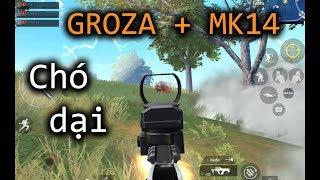 GROZA + MK14 Videos - 9tube tv