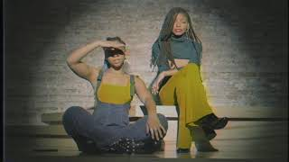 Chloe x Halle - The Kids Are Alright - Official Music Video