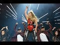Jennifer Lopez Dinero Feat Cardi B Live On Calibash 2018 mp3