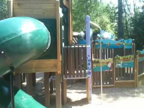 Soldotna Alaska Park for Kids