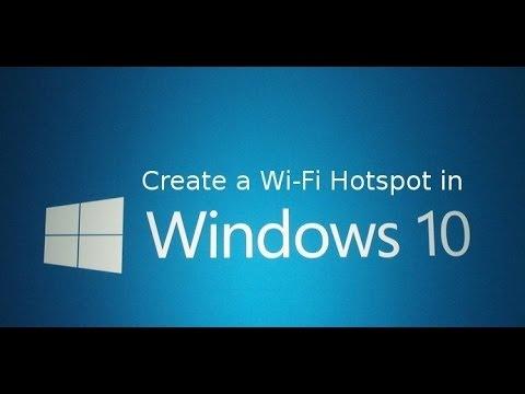 how to create wifi hotspot without software | সফটওয়্যার ছাড়াই ল্যাপটপের ইন্টারনেট শেয়ার করুন