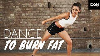 Work Out: Dance to Burn Fat   Danielle Peazer