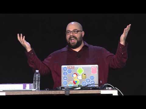 APP DEVELOPMENT - Building node.js applications on GCP