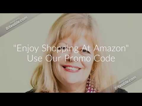 20 Off Amazon Promo Code Coupon For 2018 | Amazonr coupons 2018| By