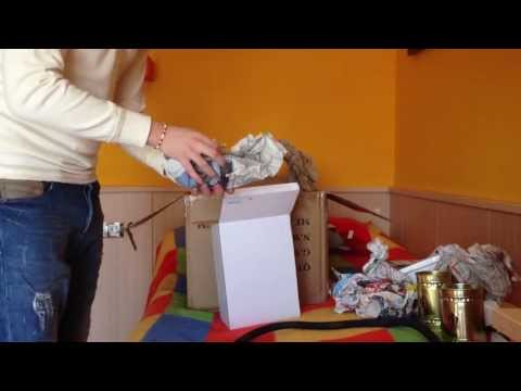Unboxing Sultan Colonial
