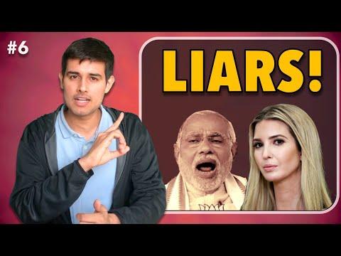 Liars Modi & Ivanka | Ep.6 The Dhruv Rathee Show (Adani's Coal mine & Smart Waste)