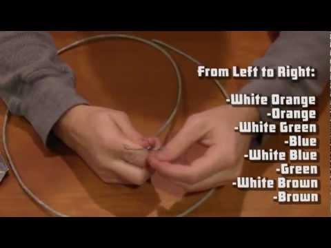 How to Wire a Home Network - ProMaster Home Repair