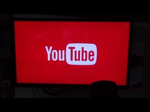 YouTube on the DISH Hopper3 DVR