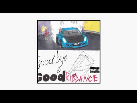 Juice WRLD - End Of The Road (Official Audio)