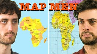 Download Why every world map is wrong Video