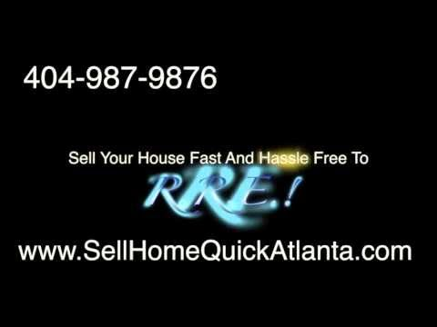 Sell Your East Point House Fast | 404-987-9876 | Sell House Fast In East Point Georgia! 30344,30349