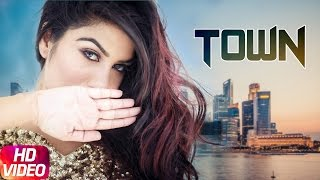 Town (Full Song) | Kaur B | Punjabi Song Collection | Speed Records