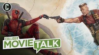 Deadpool 2 Test Screening Reactions Leak Online - Movie Talk