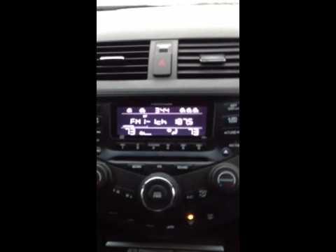 TORNADO WARNING FM