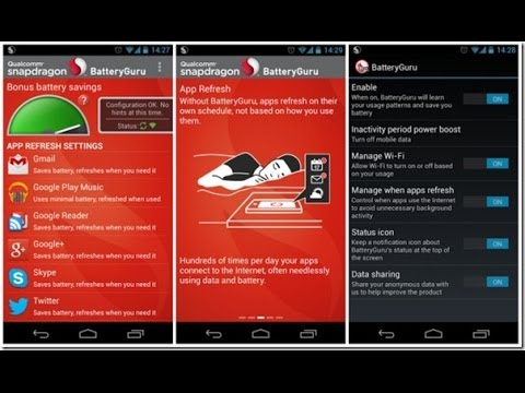 Top Apps for Samsung Galaxy S2