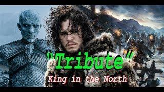 Download jon snow tribute - game of thrones | #Jon Snow Video