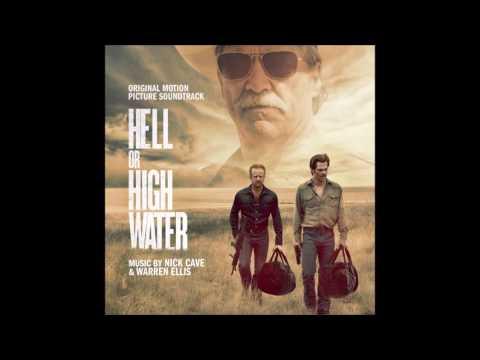 Nick Cave & Warren Ellis -