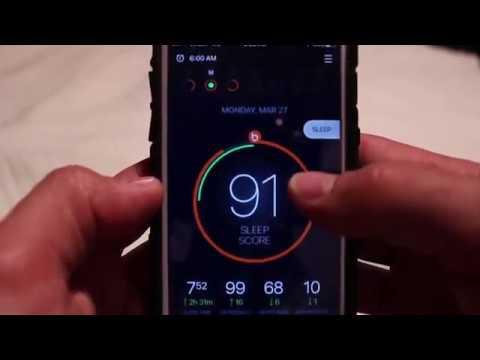 Beddit 3 Sleep Monitor Review
