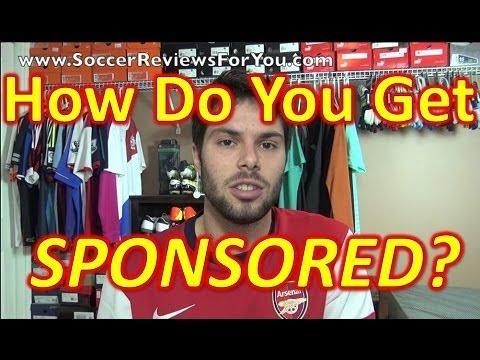 How Do You Get Sponsored?