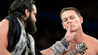 Why WWE Is Screwing Up John Cena