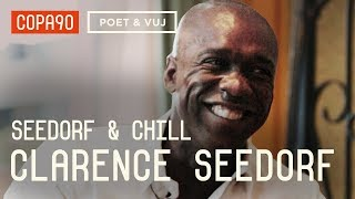 """Pirlo Was The Perfect Midfield Partner"" 