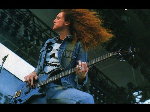 Metallica - For Whom the Bell Tolls  (Metal Hammer Festival 1985 )