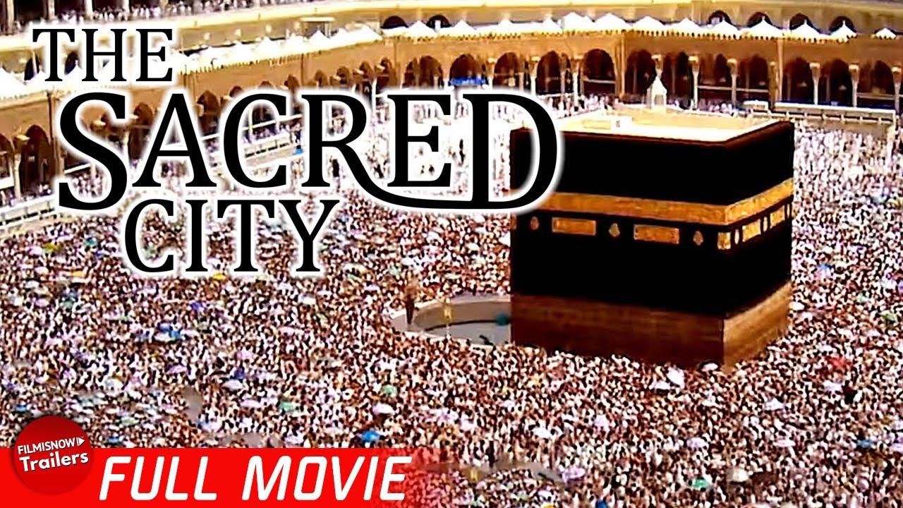 THE SACRED CITY   FREE FULL DOCUMENTARY   FOUNDING OF ISLAM, DAN GIBSON
