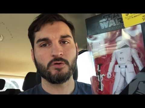 Toy Hunting VLOG Arkham Knight Man-Bat, 400 Subscriber Giveaway!!