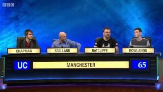 Download University Challenge S44E01 Manchester vs Selwyn-Cambridge Video